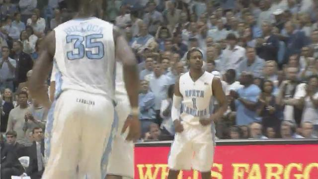 UNC more experienced to make changes