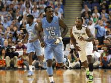 The University of North Carolina at Chapel Hill announced on Friday that it will not seek reinstatement from the NCAA for guard P.J. Hairston. See photos from his time with the Tar Heels.