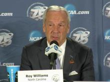 Williams: Kansas had more energy in 2nd half