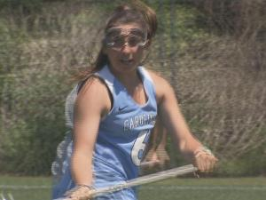 University of North Carolina lacrosse player Zoe Skinner might not have her name leap off any stat sheet, but her impact on Chapel Hill stretches far beyond goals or assists.