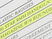 06/07: Incident report reveals gun found during UNC player's arrest