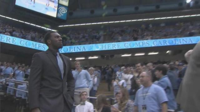 Williams says actions will be taken in UNC players' missteps