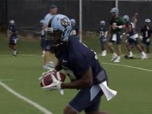 Even with new faces, Tar Heels better prepared