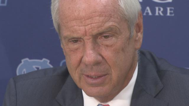 Roy Williams Pic