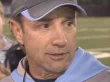 Fedora: Renner meant so much to the Carolina program