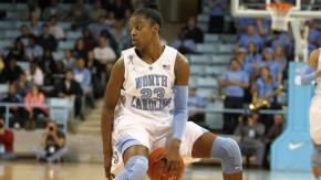 UNC women fall to No. 4 Tennessee, 81-65