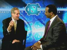 Tom Suiter discusses Dean Smith's career and legacy
