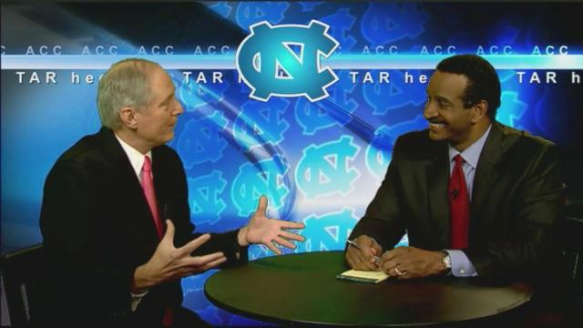 Bob Holliday discusses Dean Smith's career and legacy