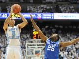 UNC knocks off No. 11 Kentucky, 82-77