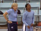UNC women's basketball: Jan. 8, 2014
