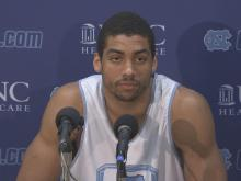 McAdoo: It's just another game
