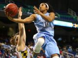 UNC grinds out win over Maryland