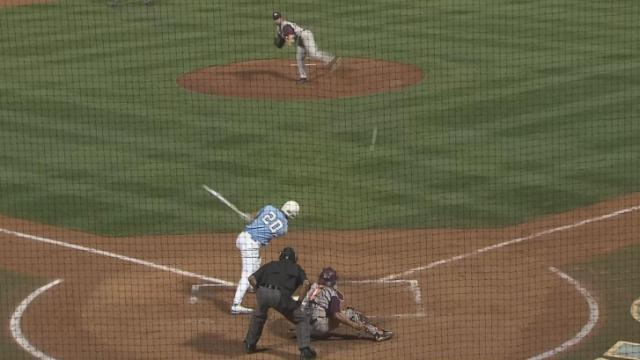 Highlights: UNC comes back to beat VT, 3-2