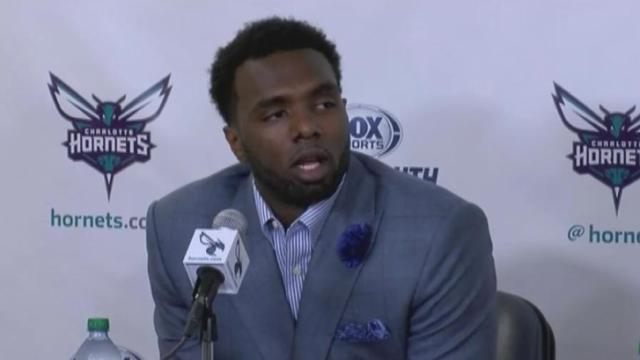 Holiday weekend marks trouble for former UNC guard PJ Hairston