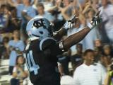Fialko: Two weeks, two comebacks for UNC