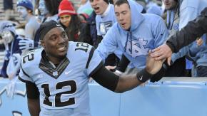UNC takes step toward bowl eligibility with 40-35 win over Pitt
