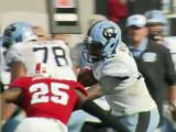 Team coverage: Heels, Pack seek to better bowl stock as they prep for rivalry