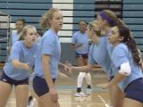 Medlin: McAdoo name living on with UNC volleyball