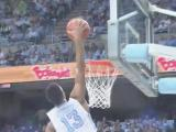 Highlights: UNC routs ECU, 108-64
