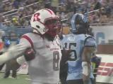 Fialko: Divided UNC team falls to Rutgers in Bowl game