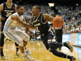 No. 13 Notre Dame fends off No. 18 UNC, 71-70