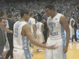 Fialko: UNC comes alive late to top Louisville