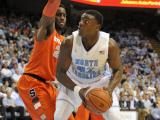 UNC, Syracuse square off at Dean Dome