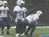 Medlin: UNC football spring focuses on defense