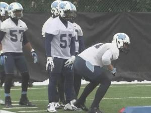 Medlin: UNC football spring focuses on defense