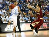UNC, Boston College