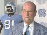 Julian: UNC deserves a unified symbol