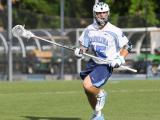 UNC lacrosse gets past Colgate to advance in NCAAs