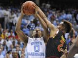 UNC hosts Maryland in top-10 tilt