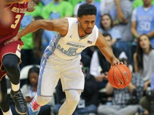 UNC dominates Boston College, 89-62