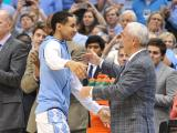 UNC vs Syracuse