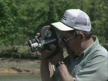 Franc White, the 'Southern Sportsman,' dies