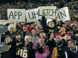 App State Headed to National Title Game
