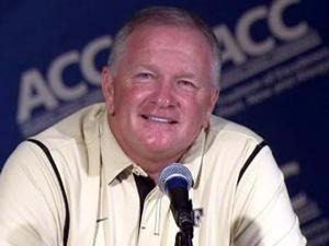 Extended Interview: Jim Grobe