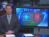Team coverage: UNC, NC State