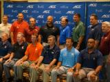 ACC Kickoff Day 2