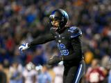 UNC defeats Duke, 45-20