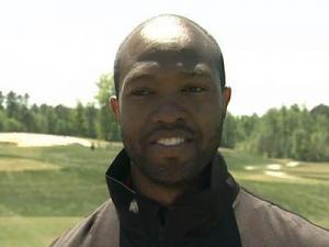 Extended interview: Torry Holt