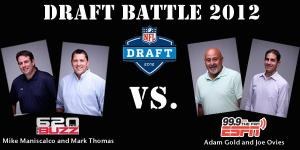 draft battle