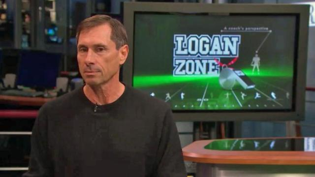 Carolina Panthers: Steve Logan