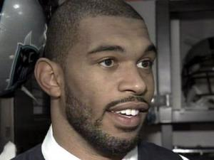 Postgame Interview: Julius Peppers