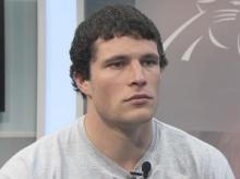 Kuechly: Focused on wins, not tackles in 2013