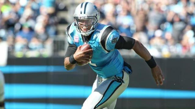 Official Nike Jerseys Cheap - Five takeaways from Panthers' loss to Baltimore :: WRALSportsFan.com