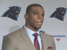 Newton: It's a bad ending to a great season