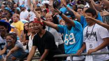 Panthers Fan Fest