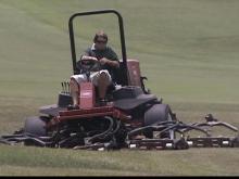 06/2009: Pinehurst grounds crew face monumental task in 2014